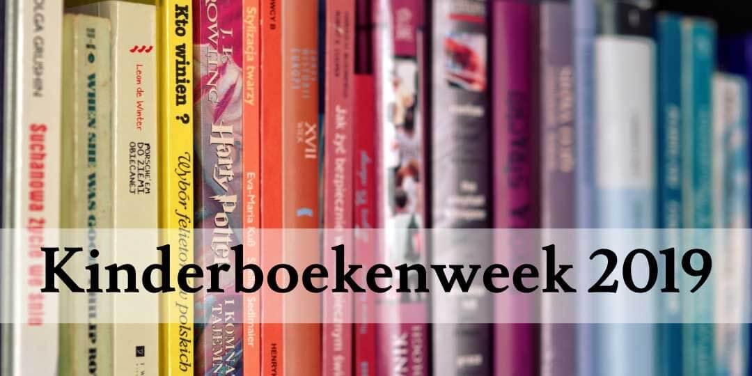 Kinderboekenweek 2019
